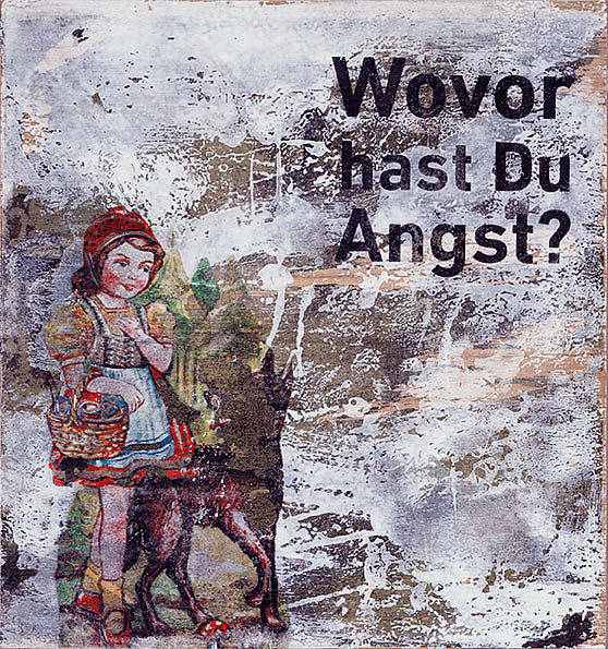 wovor hast du angst